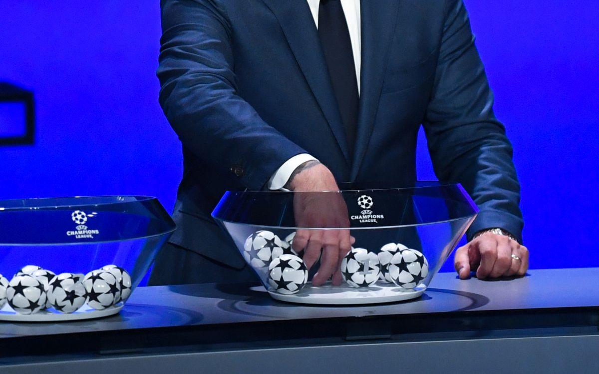 Održan ždrijeb Lige prvaka, očekuje nas spektakl…