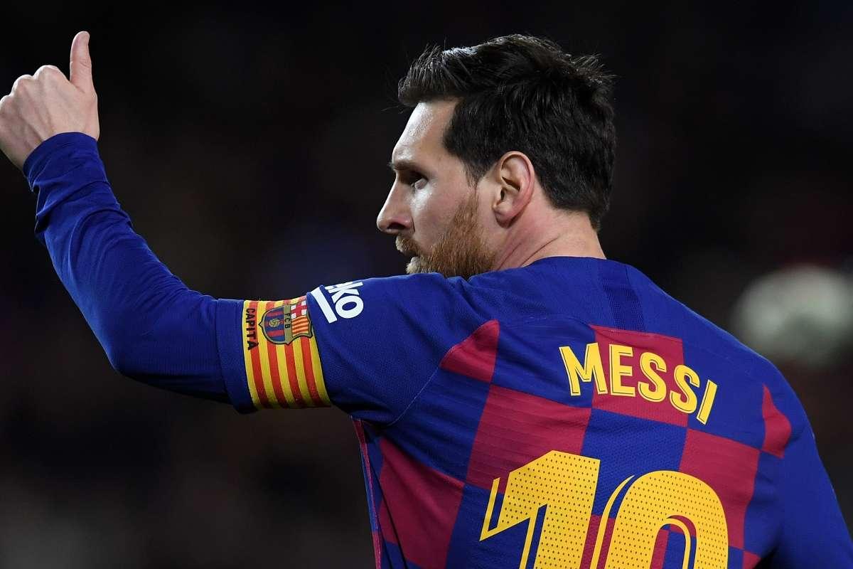 Spektakularne vijesti, Messi odabrao novi klub!