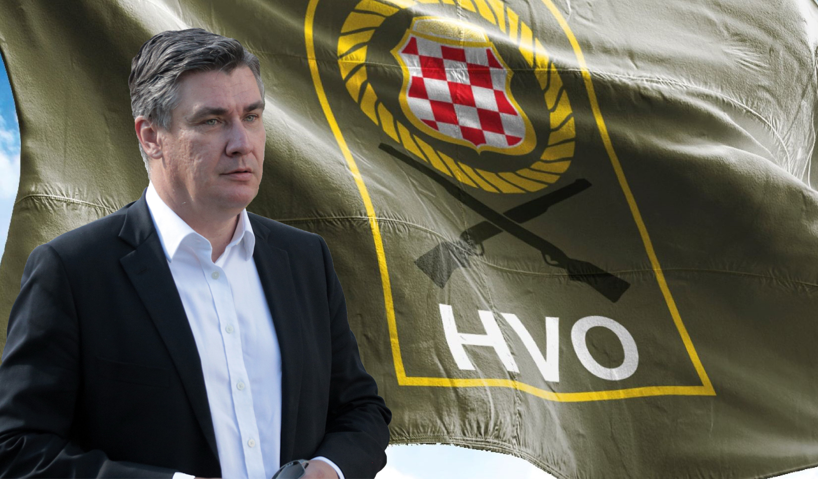 """Milanović čvrsto uz bh. Hrvate, poručio Izetbegoviću: """"Hrvatska ima načina…"""""""