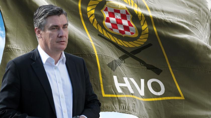 Bunili se neki ili ne, Predsjednik Milanović sutra realizira povijesni čin
