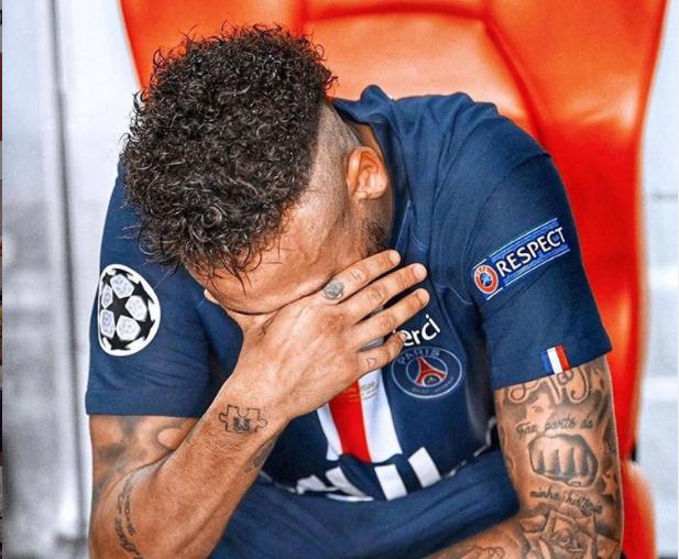 Neymar raskinuo jedan od najunosnijih sponzorskih ugovora u svijetu sporta