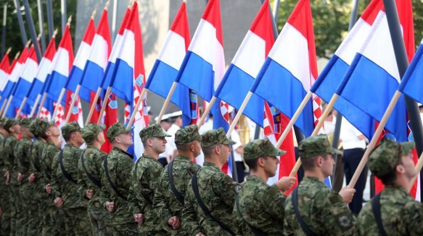 Hrvati i Hrvatska danas slave Dan pobjede i domovinske zahvalnosti