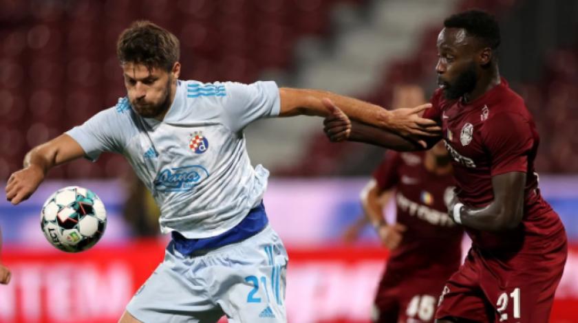 Dinamo je u trećem pretkolu Lige prvaka! Uz dosta muke i drame Modri srušili Cluj