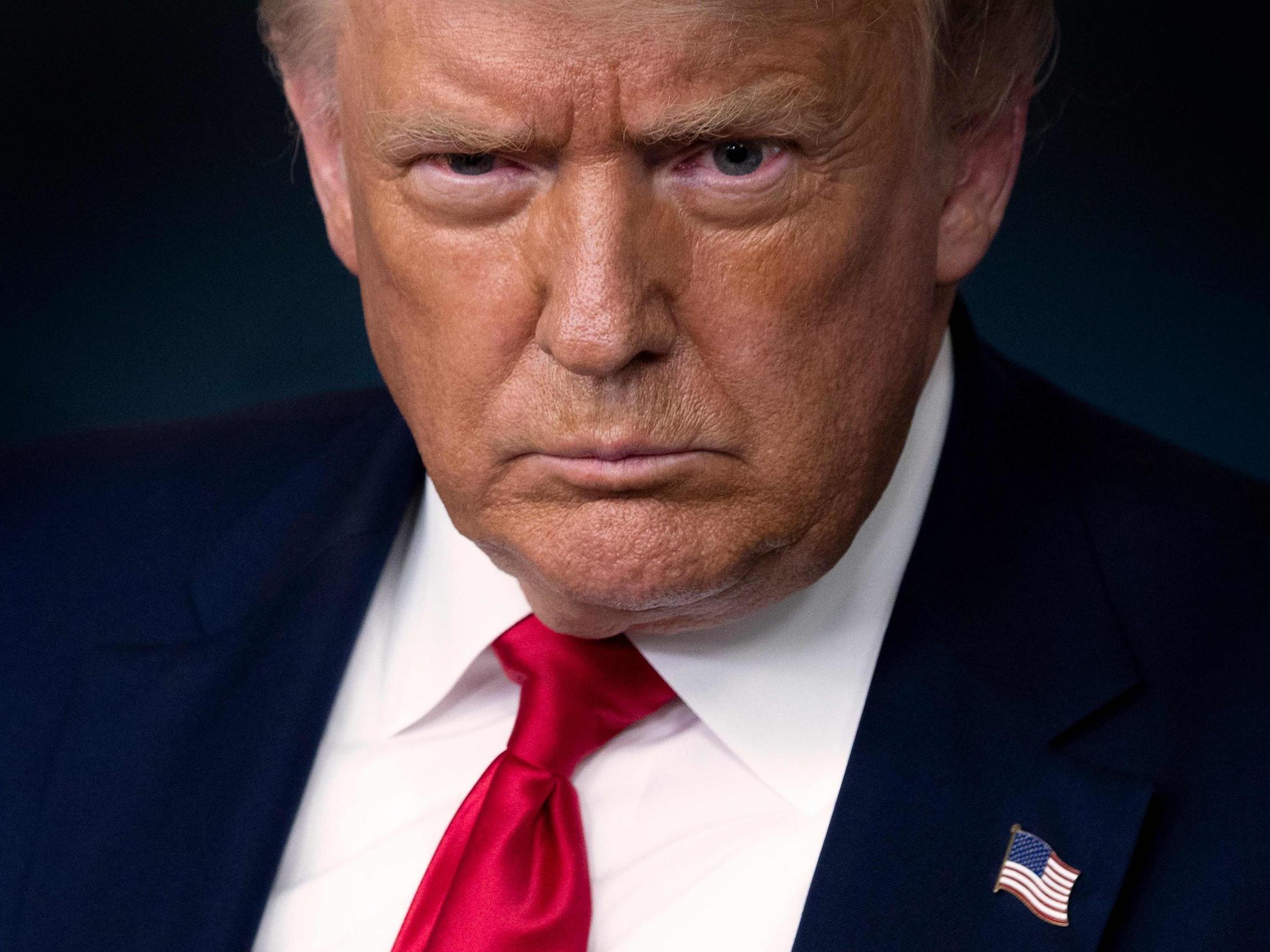 Vrhovni sud odlučio o Trumpovom zahtjevu za izgradnju zida na granici