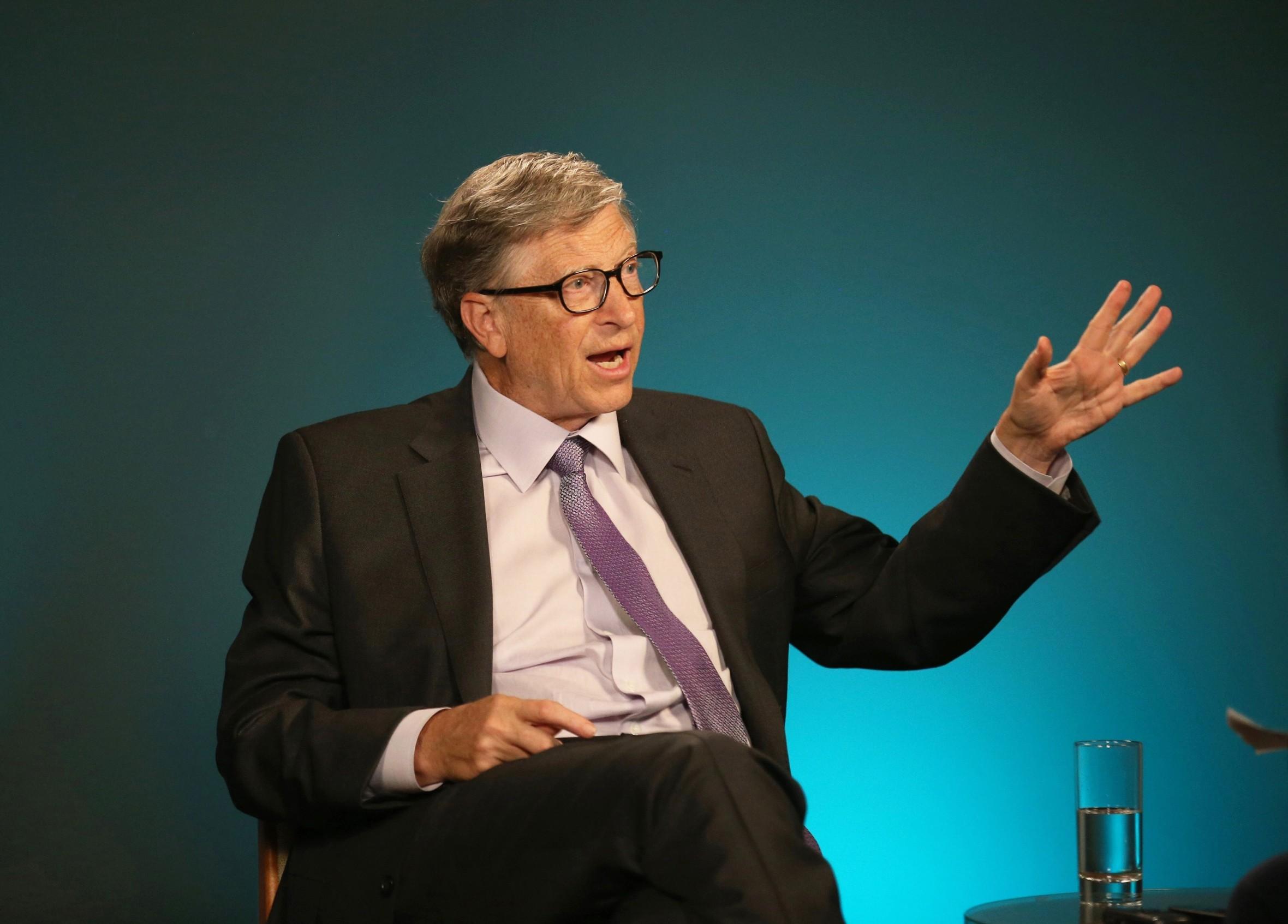 """Bill Gates: """"Siromašne zemlje zaostajat će za bogatim 6 do 8 mjeseci"""""""