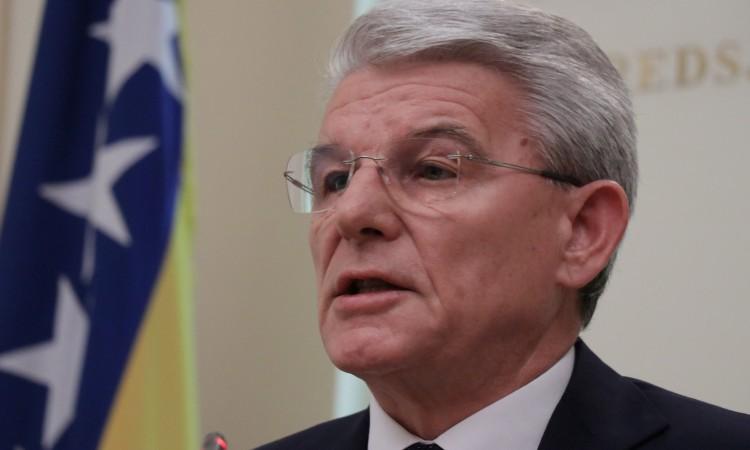 Javio se i Džaferović: Bio je red da gradonačelnik bude Bošnjak…