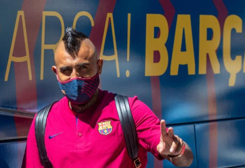 Igrači Barcelone rado će nosti maske i nakon pandemije