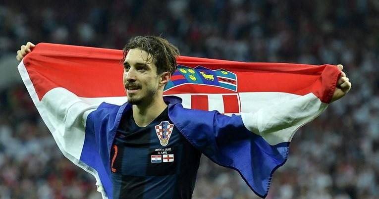 Vrsaljko otkriva kada bi mogao zaigrati za Hrvatsku nakon duge pauze!