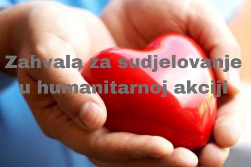 Hercegovina i ono njeno veliko srce: Za Ivana Grbavca skupljen novac