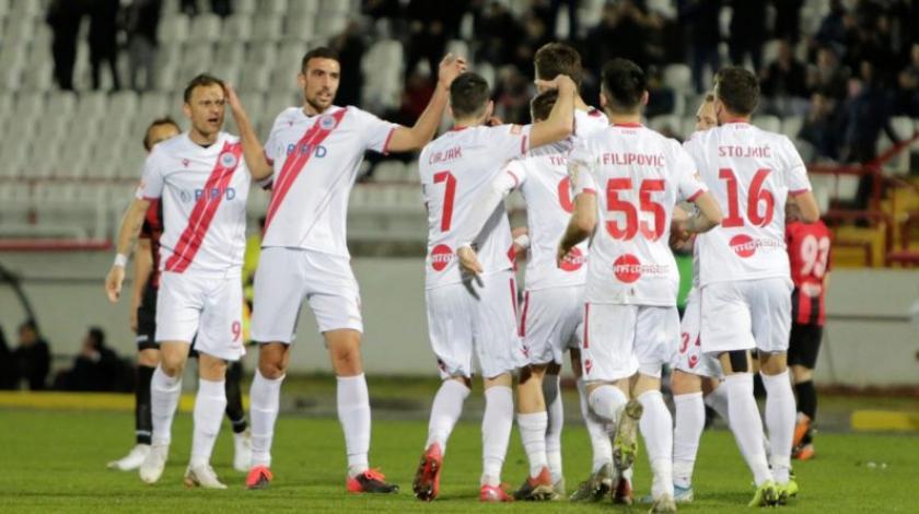Zrinjski s Differdangeom, Željezničar protiv Maccabija, Borac protiv Sutjeske
