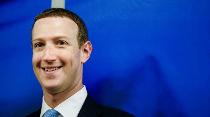Zuckerbergovo bogatstvo naraslo na 100 milijardi dolara