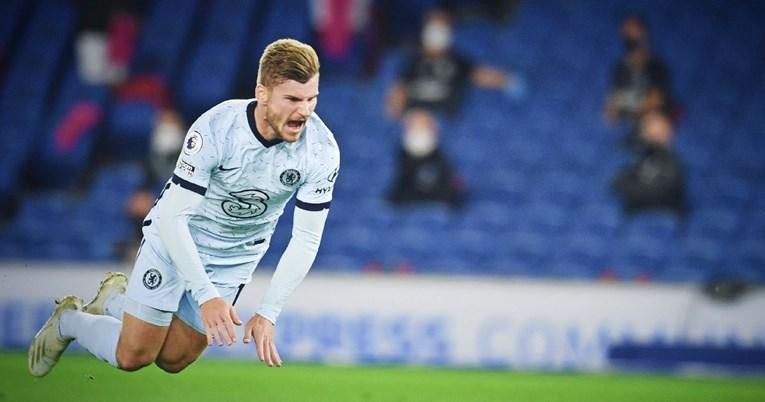 Werner o prvim iskustvima u Premiershipu: Nikada nisam igrao protiv tako snažnih stopera