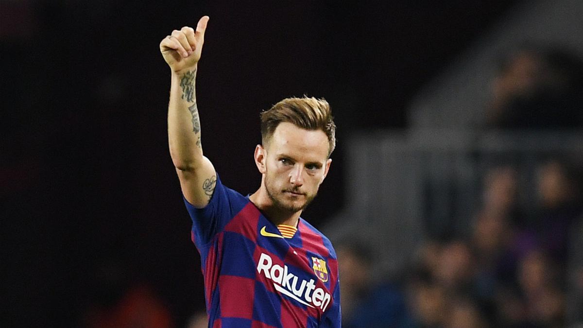 """Sevilla potvrdila transfer: """"Ivane, dobrodošao kući!"""""""