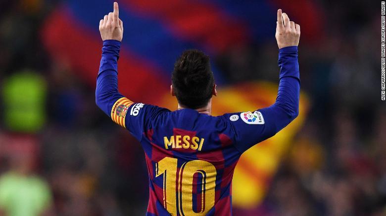 Messi donio odluku napušta li ili ostaje u Barci