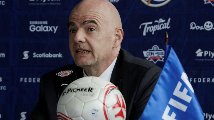 O ovomu se pričalo mjesecima: FIFA je odobrila…