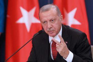 Novi oblik diktature u Turskoj? Erdogan želi zabraniti slobodu govora