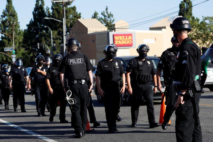 Novo ubojstvo crnca u Americi: Ustrijeljen s više od 20 metaka u leđa