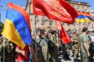 Već se broje žrtve sukoba na Kavkazu, među poginulima ima i civila