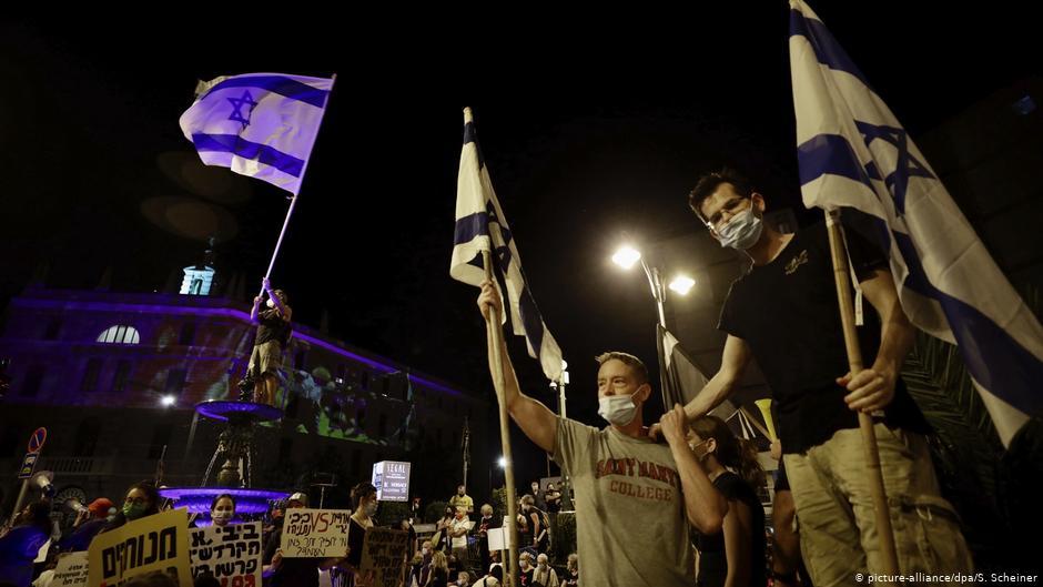 I evo nas opet: Izrael vratio opći 'lockdown', građani bijesni