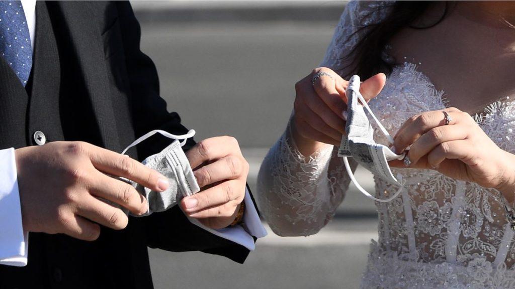 Liječnici za sve krive svadbe: Treba ih zabraniti