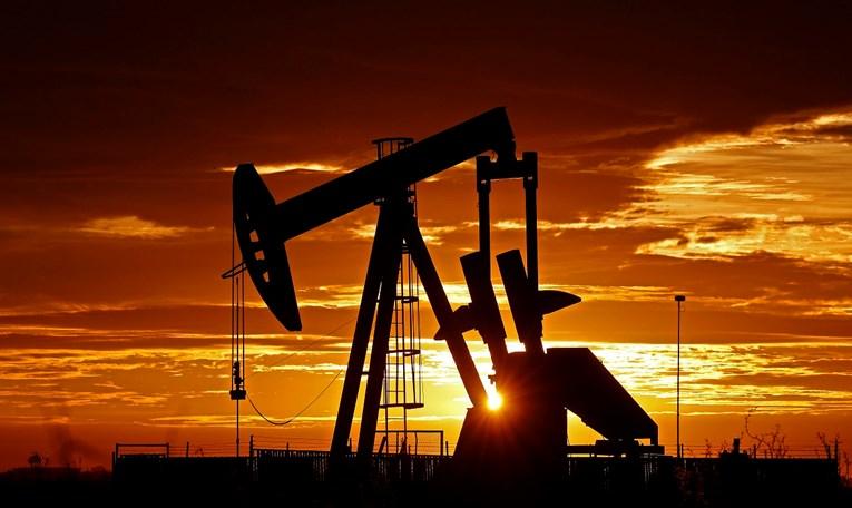 Cijene nafte i dalje ispod 40 dolara