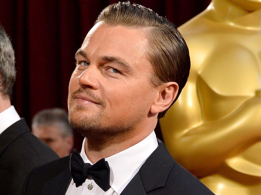 I Leonardo DiCaprio protiv Federacije