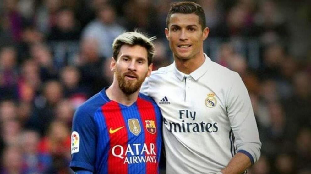 Bez obzira na koronu, Messi i Ronaldo će zaraditi više od 100 milijuna dolara