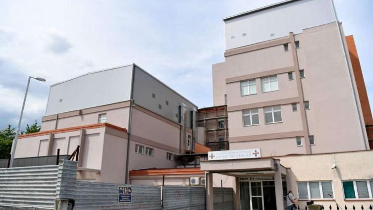Obitelj upala u bolnicu i nasilno odnijela tijelo preminuloga pacijenta