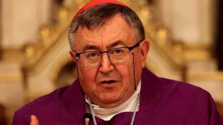 Kardinal Vinko Puljić otkrio kako je preživio atentat u Derventi