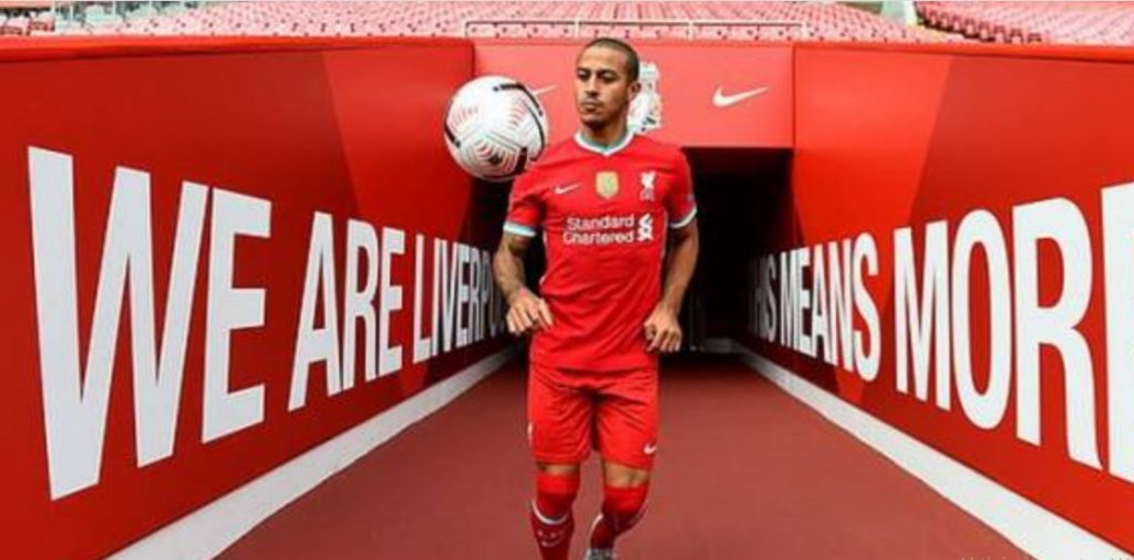 Alcantara pozitivan na covid-19, Liverpool u šoku