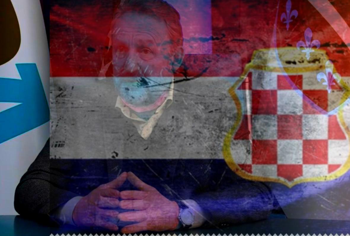Bakir Izetbegović za mnogo stvari nije kriv bh. Hrvatima. Ovo su neke