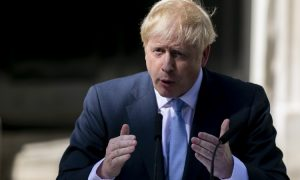 Britaniju očekuje novi lockdown