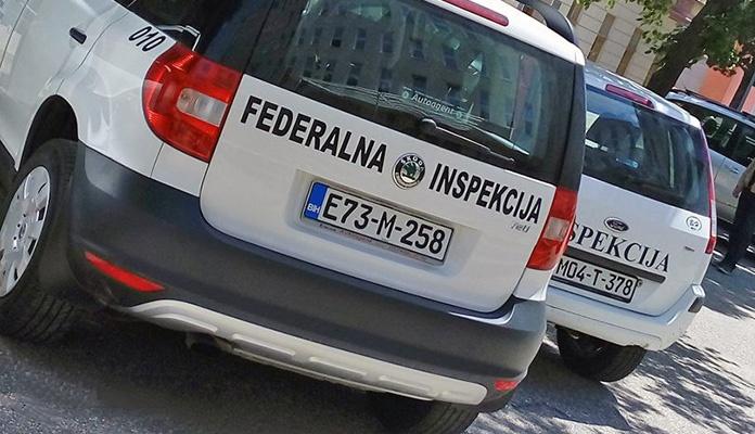 Federalna inspekcija u Hercegovini zapečatila osam objekata i izdala 47 prekršajnih naloga