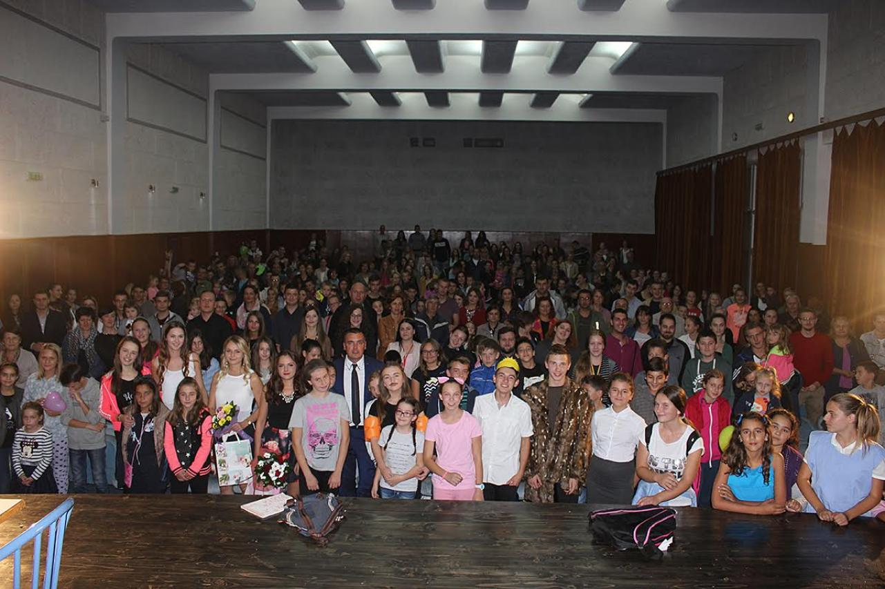 Brojne nagrade za mlade kazalištarce iz Viteza i Busovače