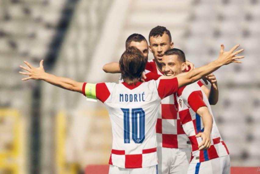 FIFA objavila rang listu: Pale i Hrvatska i BiH