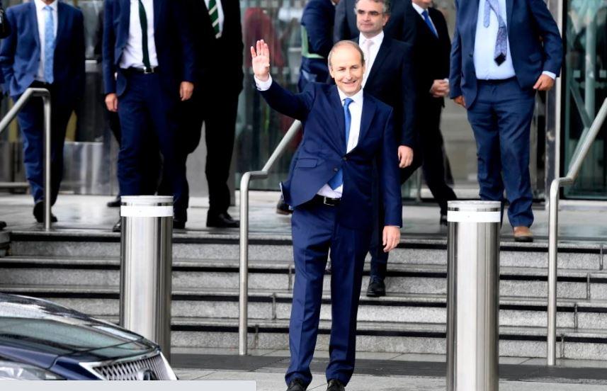 Ministar bolestan, cijeloj vladi ograničeno kretanje