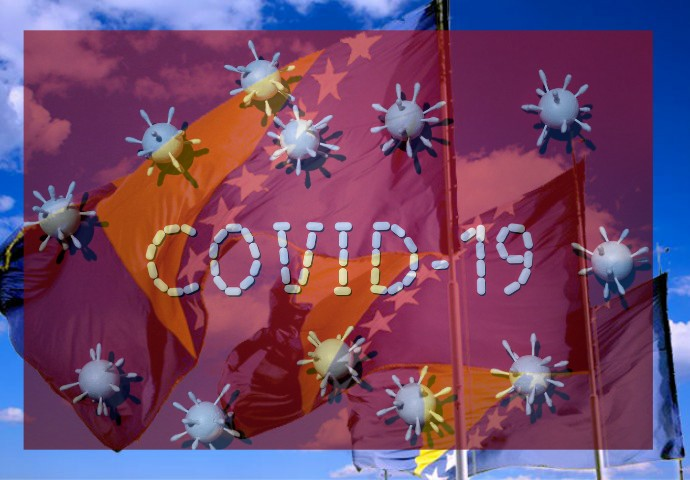 Koronavirus u BiH: 242 novozaražena i čak 11 mrtvih