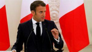Macron: Europa je gotova ako će parlament zasjedati samo u Bruxellesu