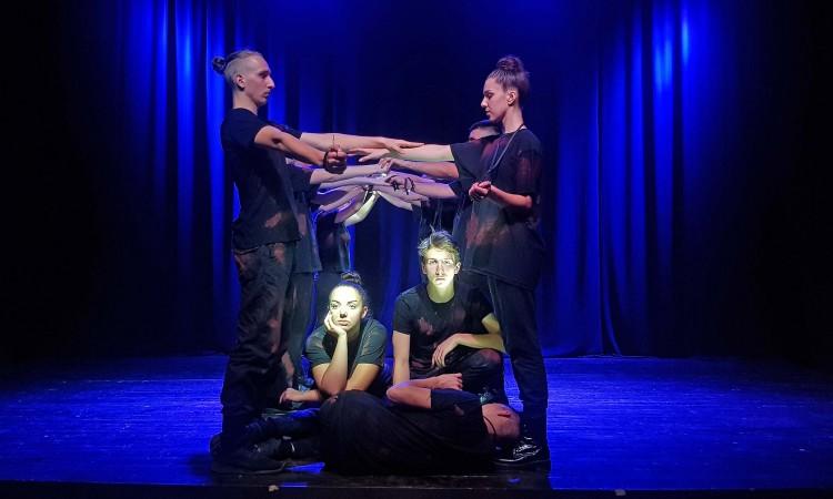 Predstavom 'Nema me' otvoreni kazališni dani u Vitezu
