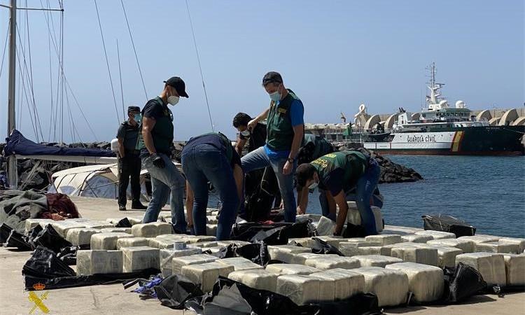 Kanarski otoci: Trojici hrvatskih državljana određen pritvor