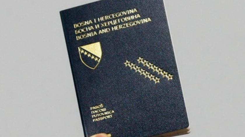 Odricanje državljanstva: Bh. 'papire' odbacilo gotovo 40 tisuća ljudi