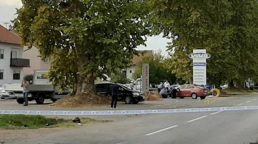 Tuga u Osijeku: Mladić (18) poginuo na motociklu vraćajući se iz škole