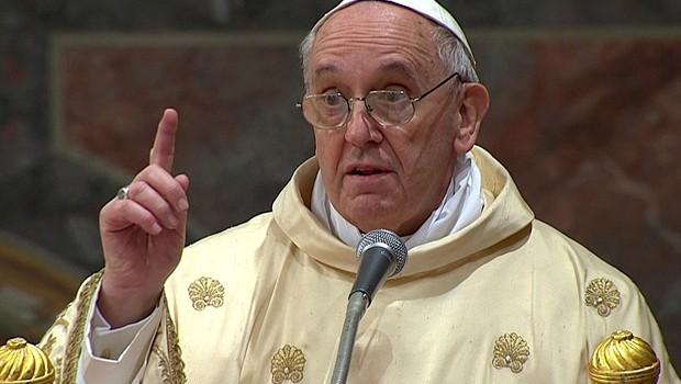 Papa Franjo 2021. proglasio godinom obitelji