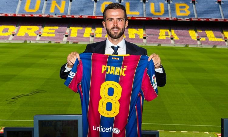 Pjanić odgovorio na teško pitanje: Svjetsko prvenstvo sa Zmajevima ili LP s Barcom