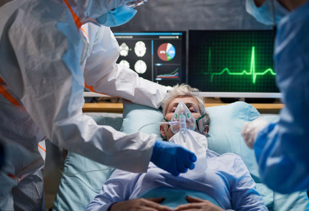 Porast broja oboljelih prijeti kolapsu u zdravstvenim ustanovama