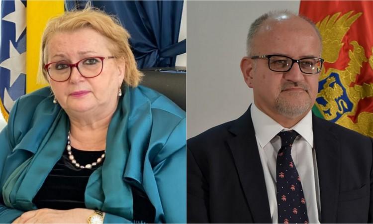 Turković Darmanoviću: Učiniti dodatni napor da se zaštite prava građana u Pljevljima