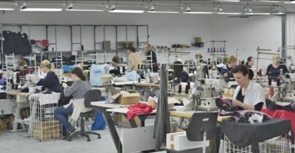 U Rami zbog koronavirusa zatvorena tvornica, 16 radnica pozitivno