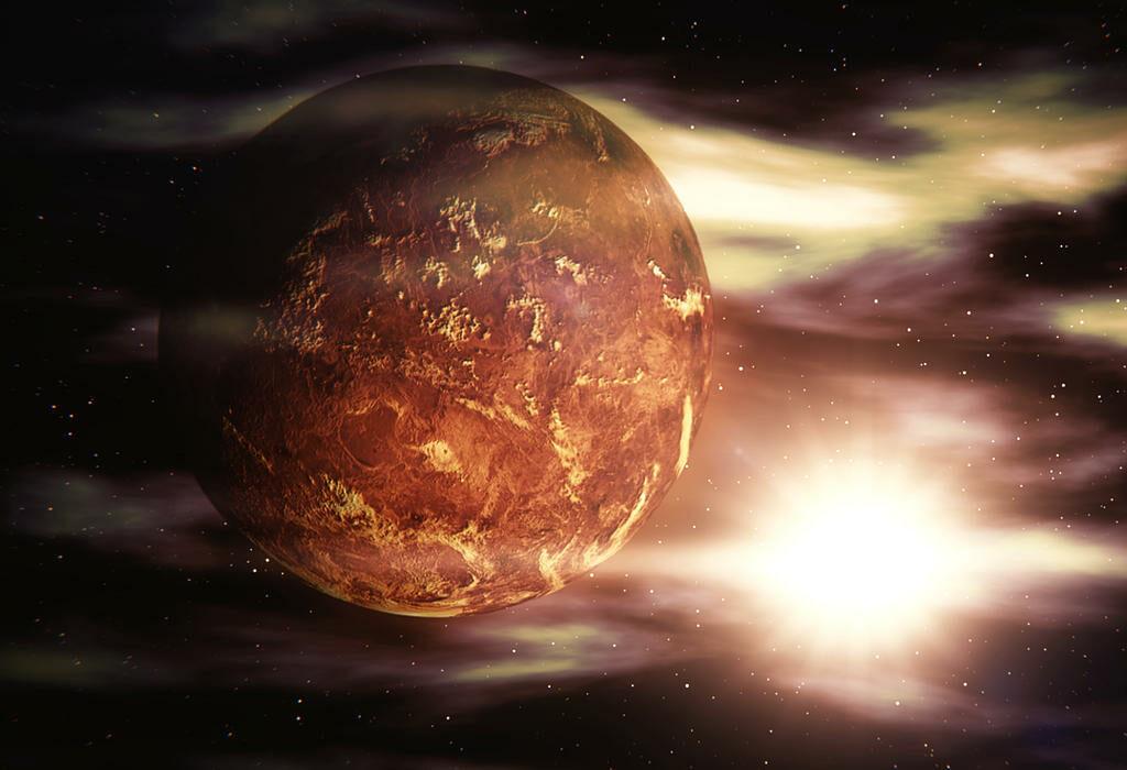 Na Veneri pronađen plin koji bi mogao podržavati život