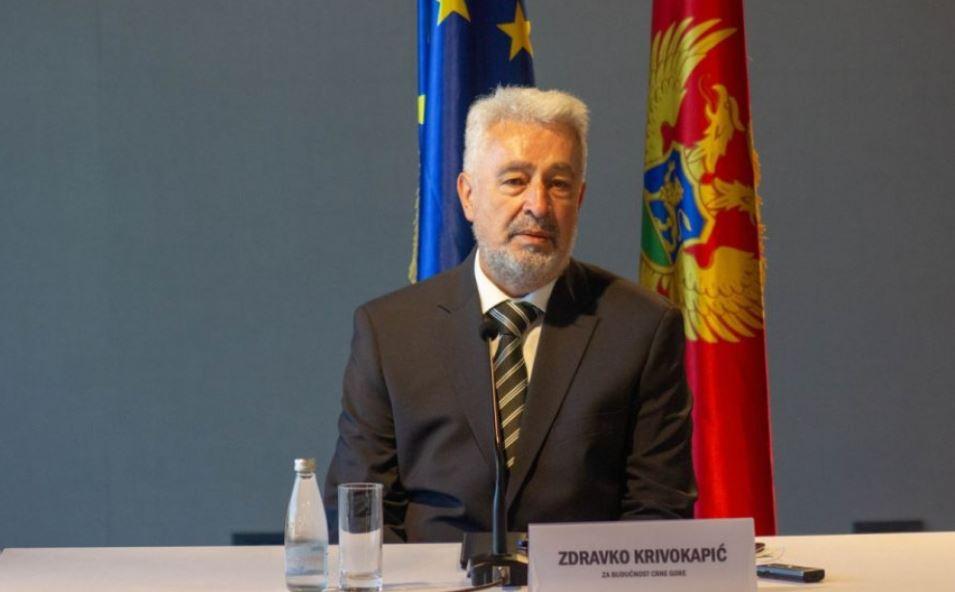 Nakon usvajanja rezolucije o Srebrenici vlast u Crnoj Gori na klimavim nogama