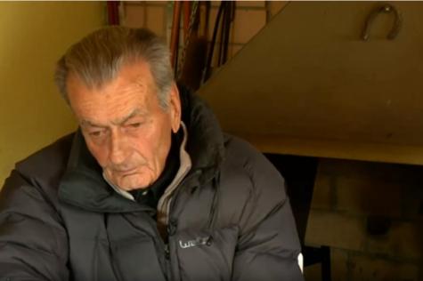 General Armije BiH priznao: Nikakav deterdžent nas ne može oprati